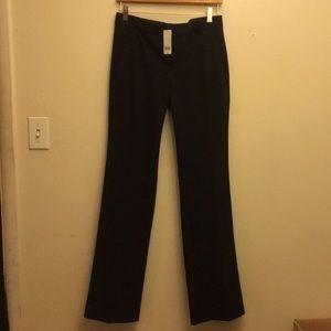 Banana Republic Women's Trouser Pant LOGAN Size 2R